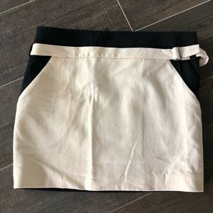 Proenza Schouler mini skirt-new without tags